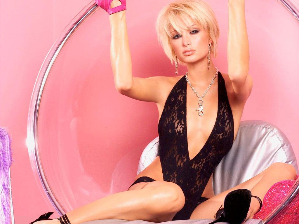 Картинки и обои Paris Hilton
