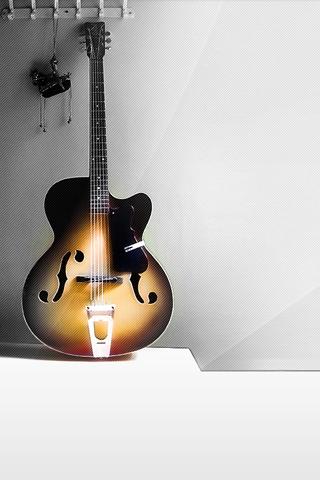 Для iPhone гитара обои