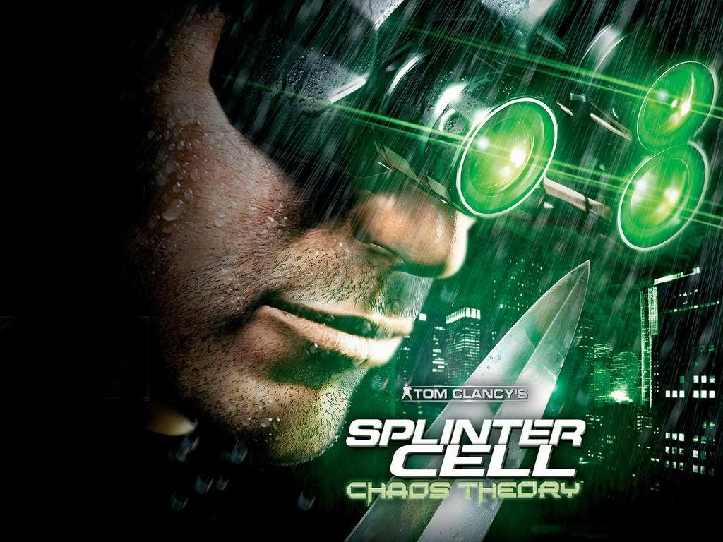 Картинки и обои Splinter Cell