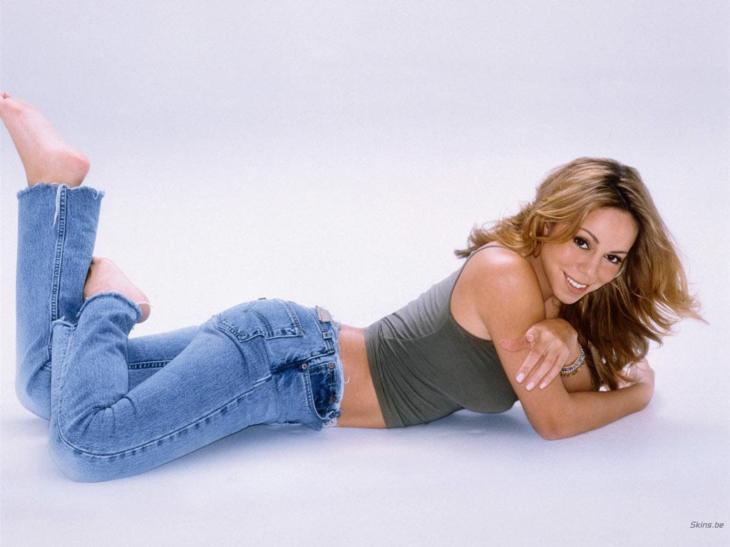 Фотосессия девушек в джинсах 2 фотография