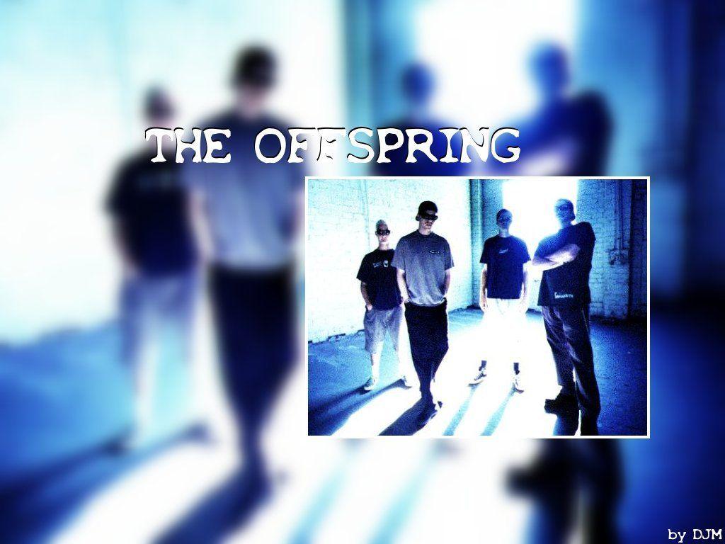 Offspring обои для рабочего стола