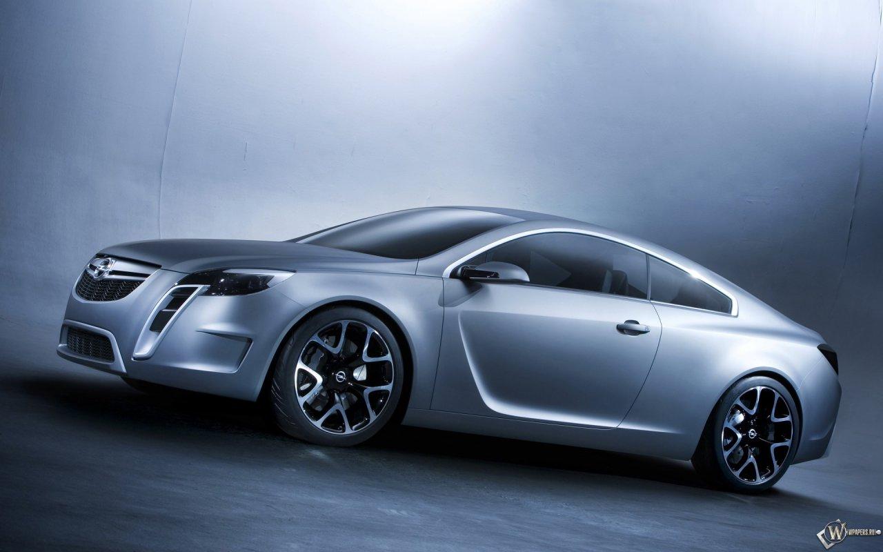 Бесплатно Opel Calibra обои