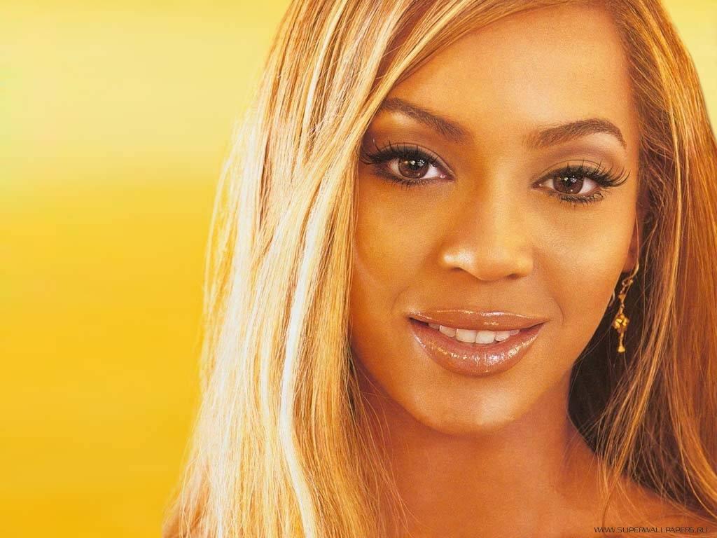Скачать бесплатно обои Beyonce