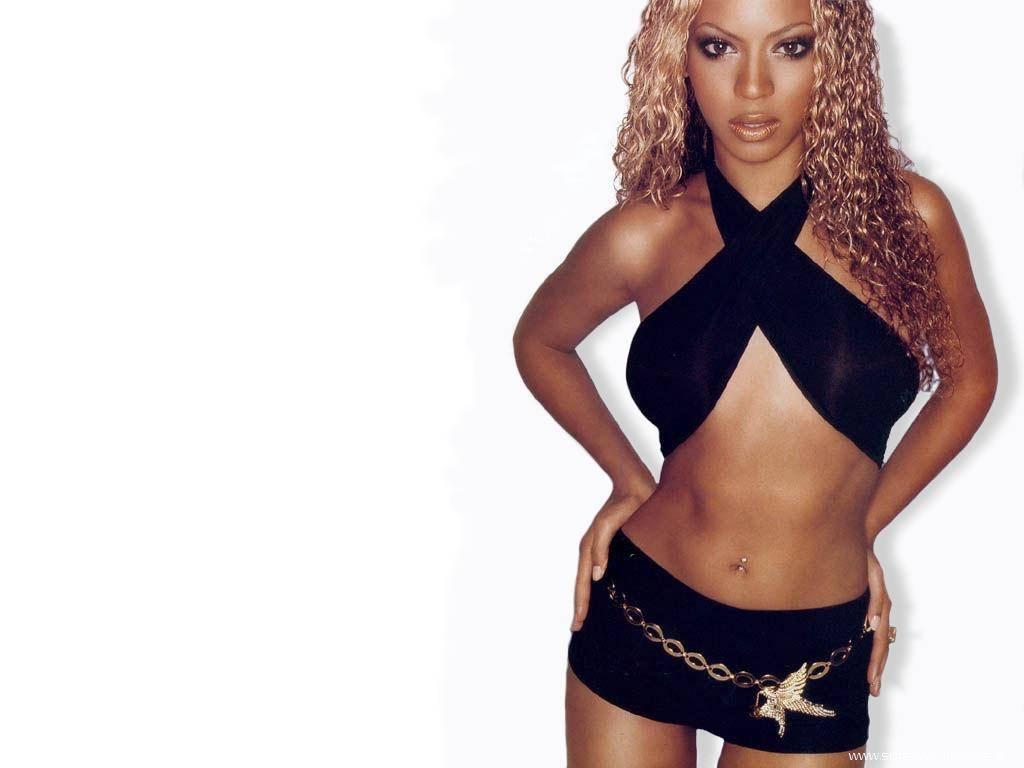 Скачать обои Beyonce