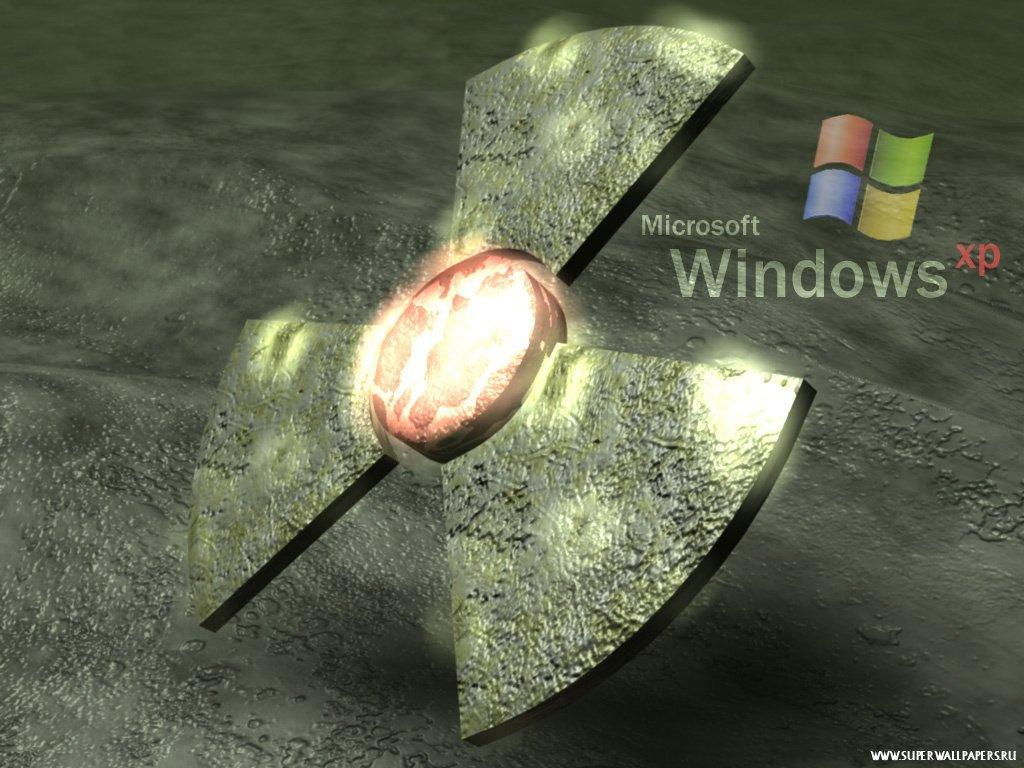 картинка XP обои