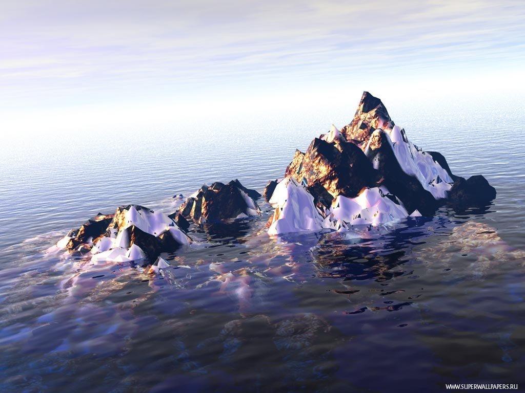 Картинки на рабочий стол ия эгейское море санторини Oia