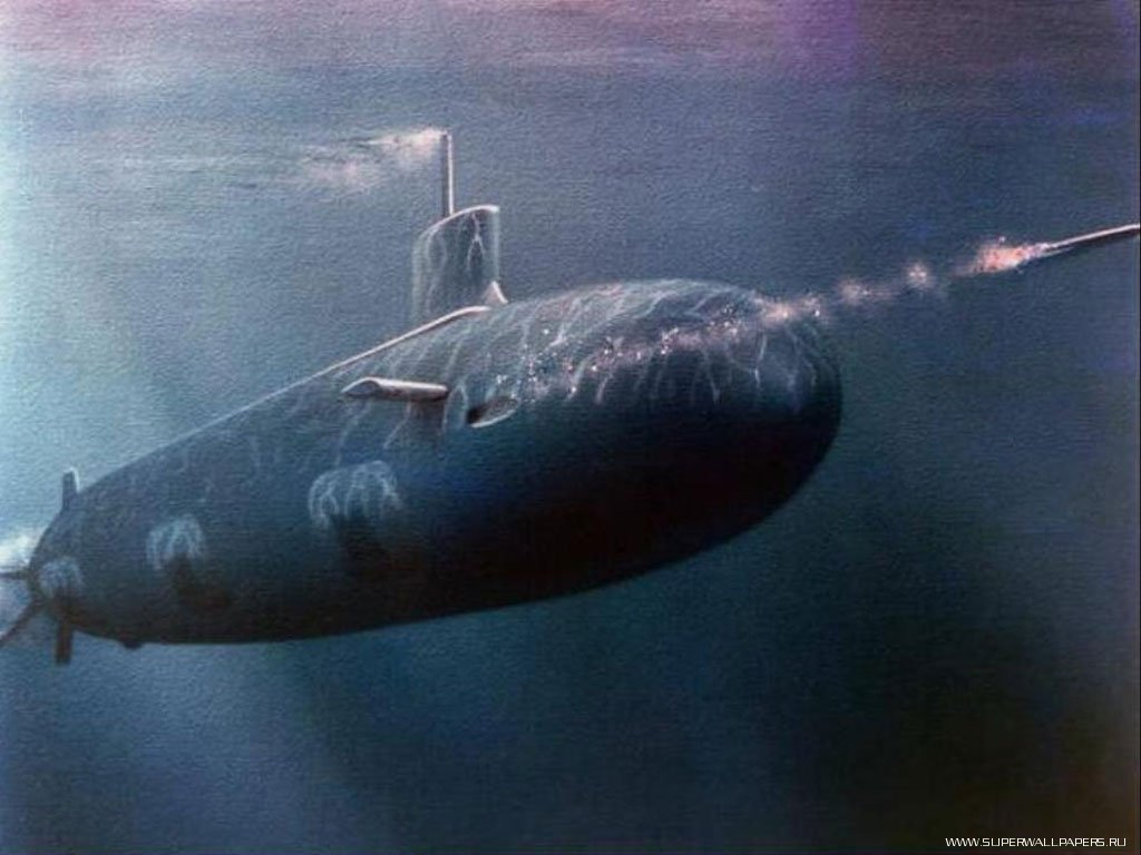 подводная лодка для ребенка из чего сделать