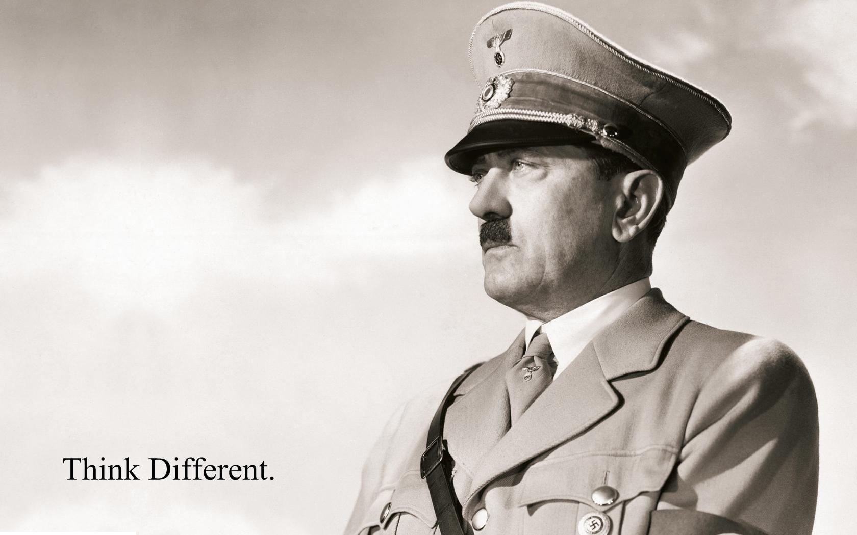 Адольф Гитлер обои
