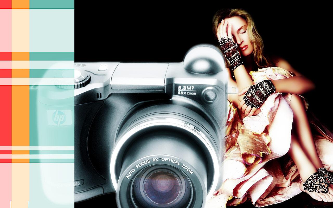 Фотоаппараты обои для рабочего стола