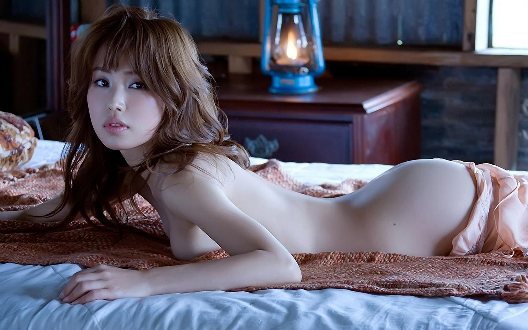 Фото красивых японских девушек 12 фотография