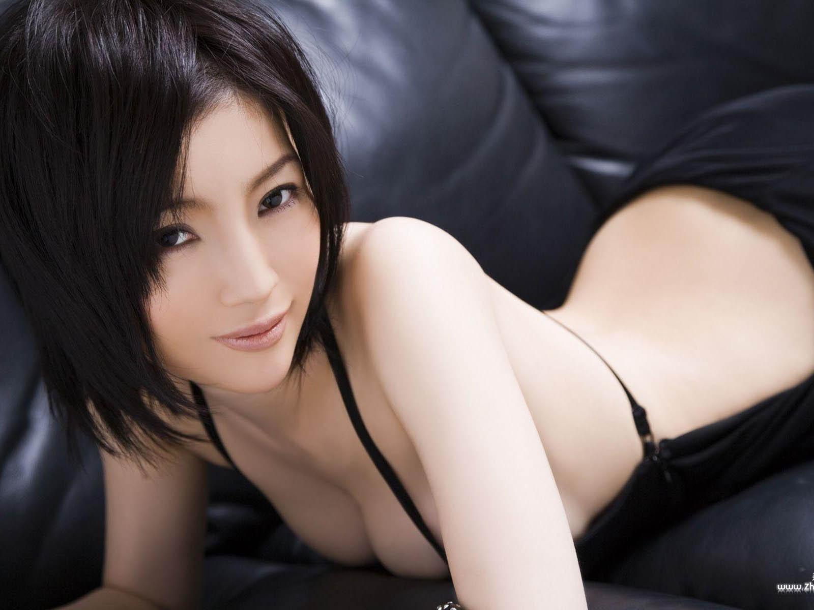 Красивые девушки японки фото