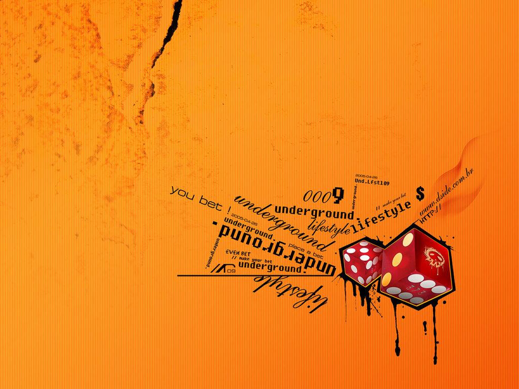 обои оранжевого цвета на рабочий стол № 648199 бесплатно