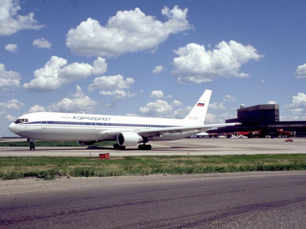 B-767 обои