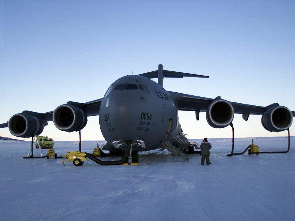 C-17 обои