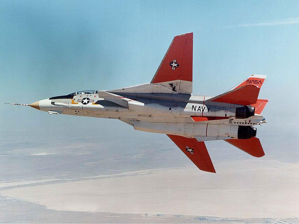 F-14 TomCat обои
