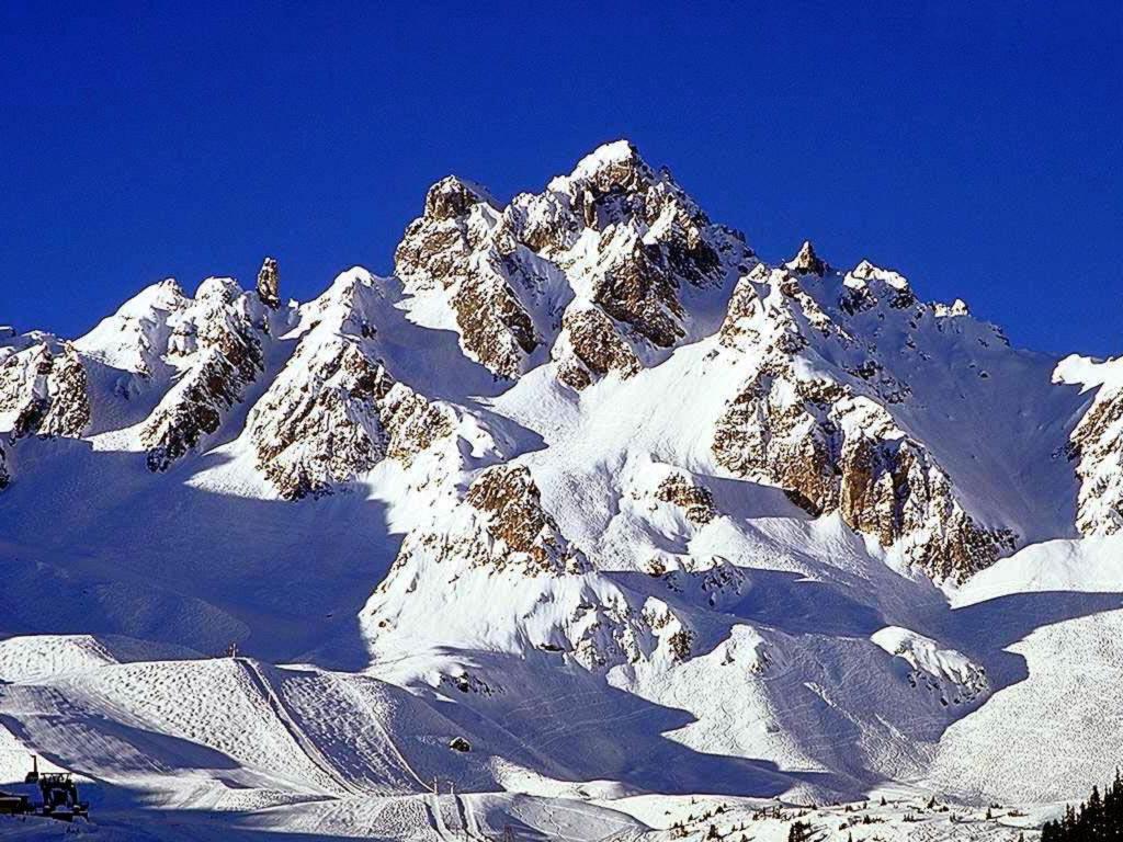 Горы обои