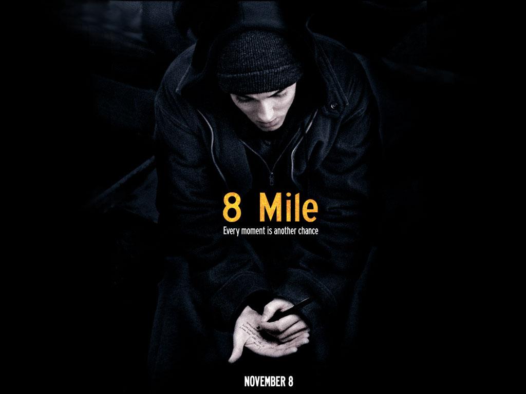 8 миля (8 mile) обои