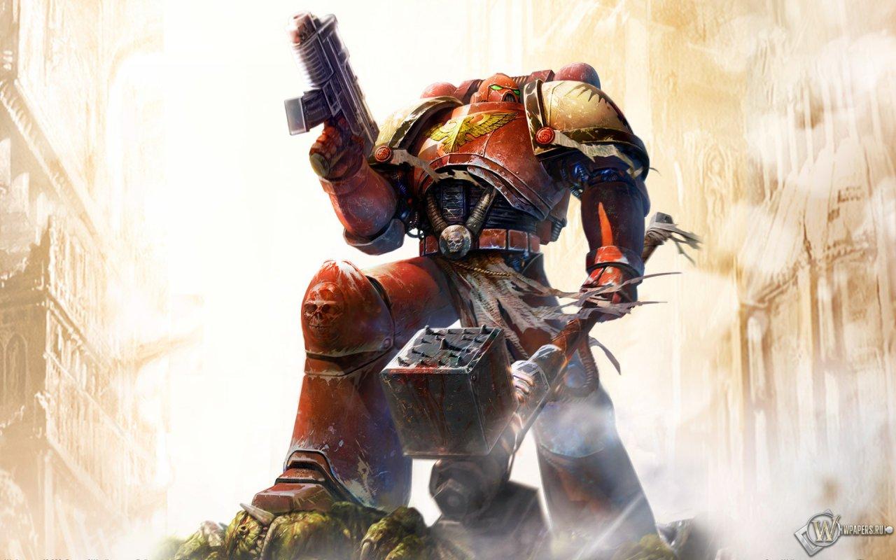 Warhammer обои