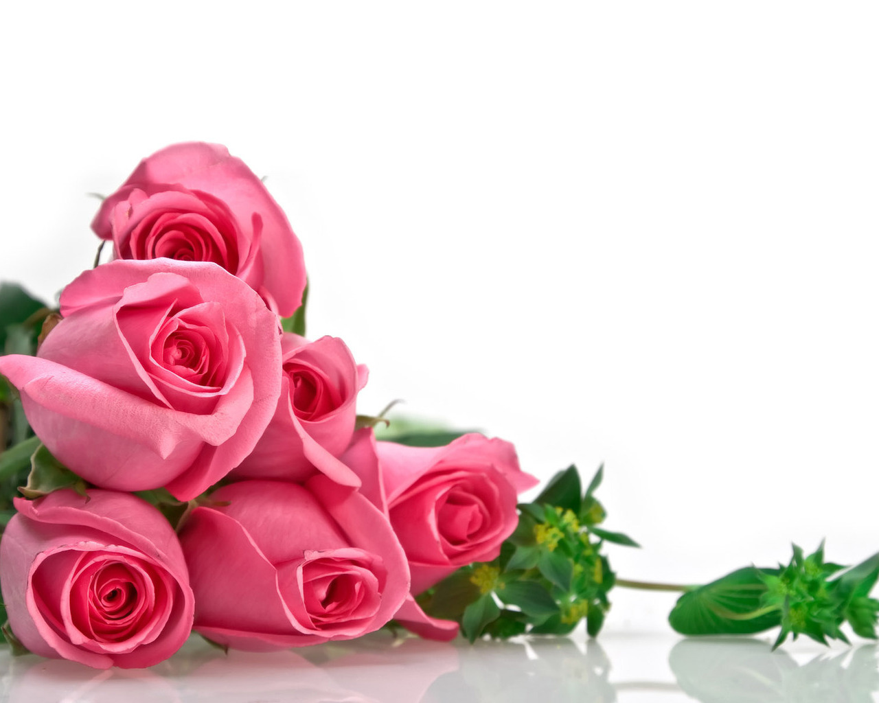 Картинки для поздравлений цветы