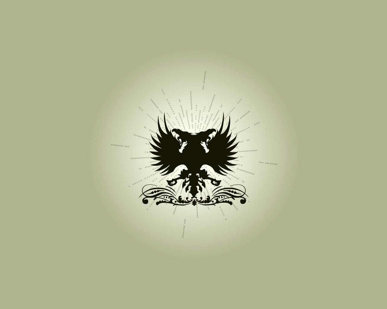 Двуглавый орел обои на рабочий стол 3