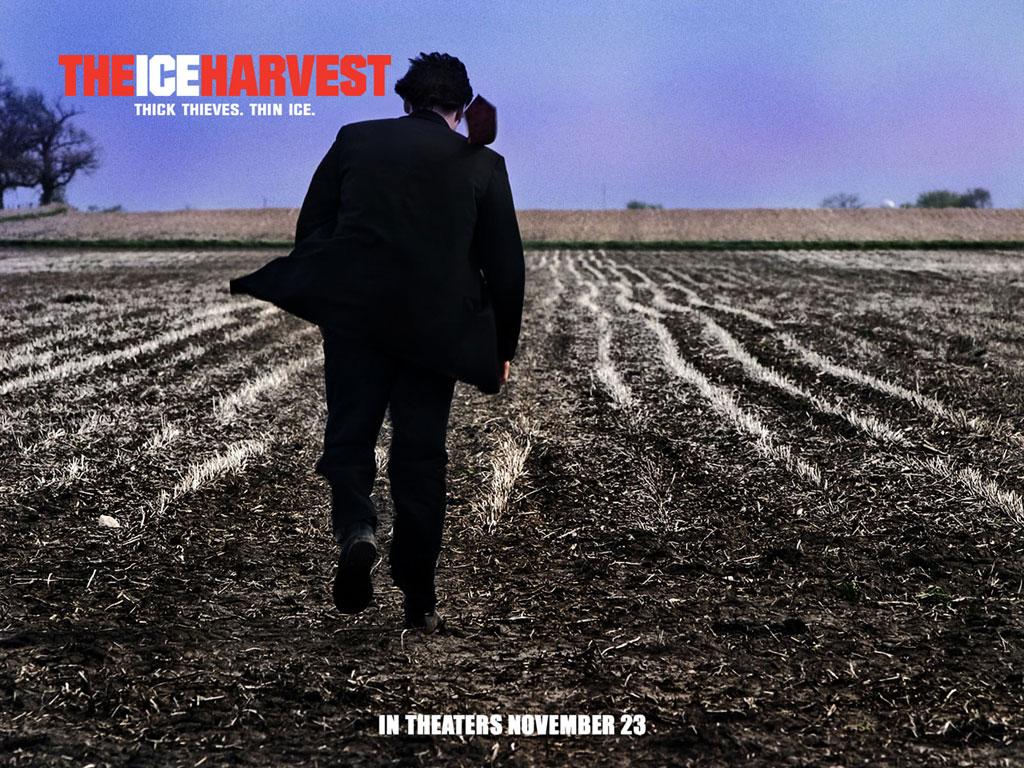 Ледяной урожай обои