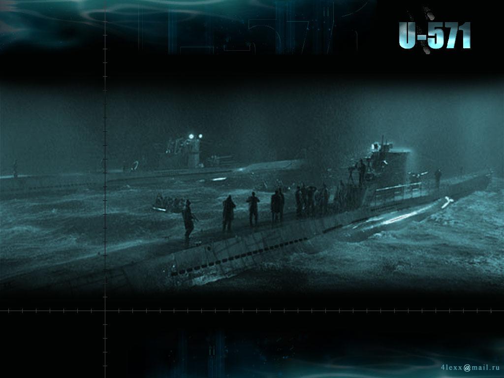 кино фильмы про подводных лодок