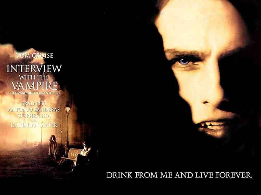 Интервью с вампиром новейшие обои