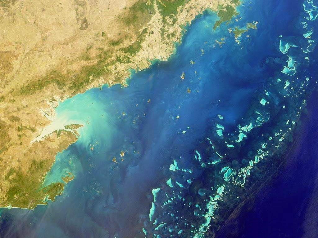 Фото из космоса обои