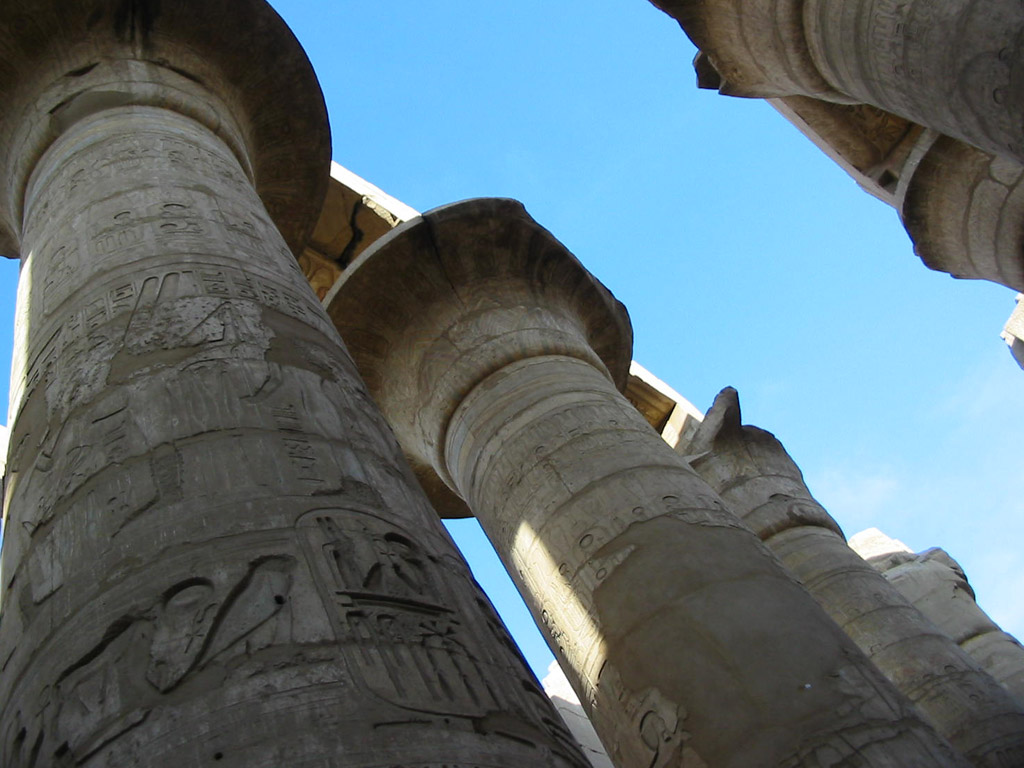 Египет обои