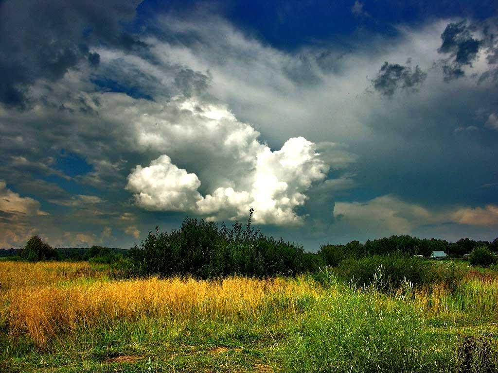 Облако обои