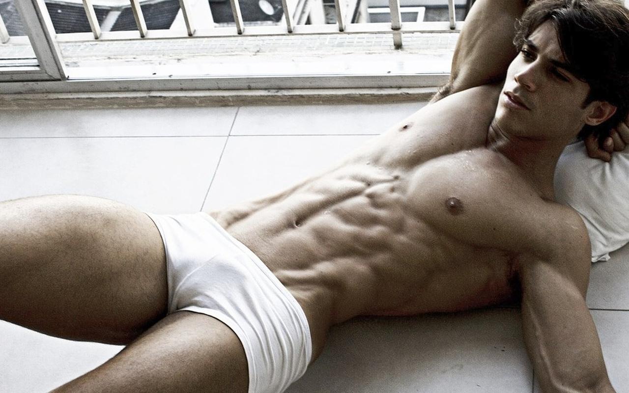 Голое мужское тело фото