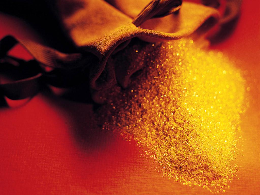 Рассыпанный песок обои