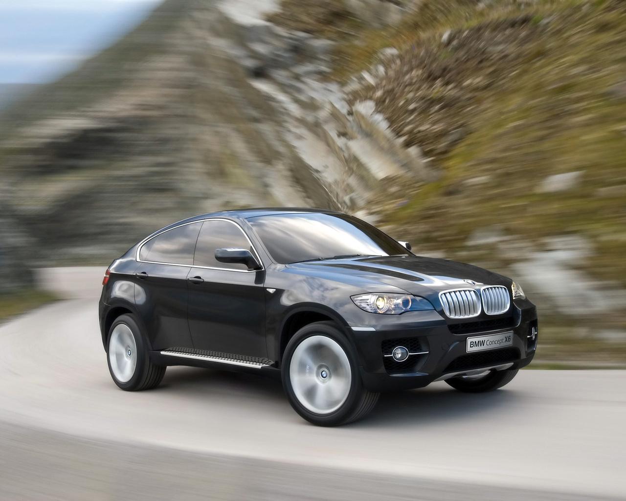 BMW обои