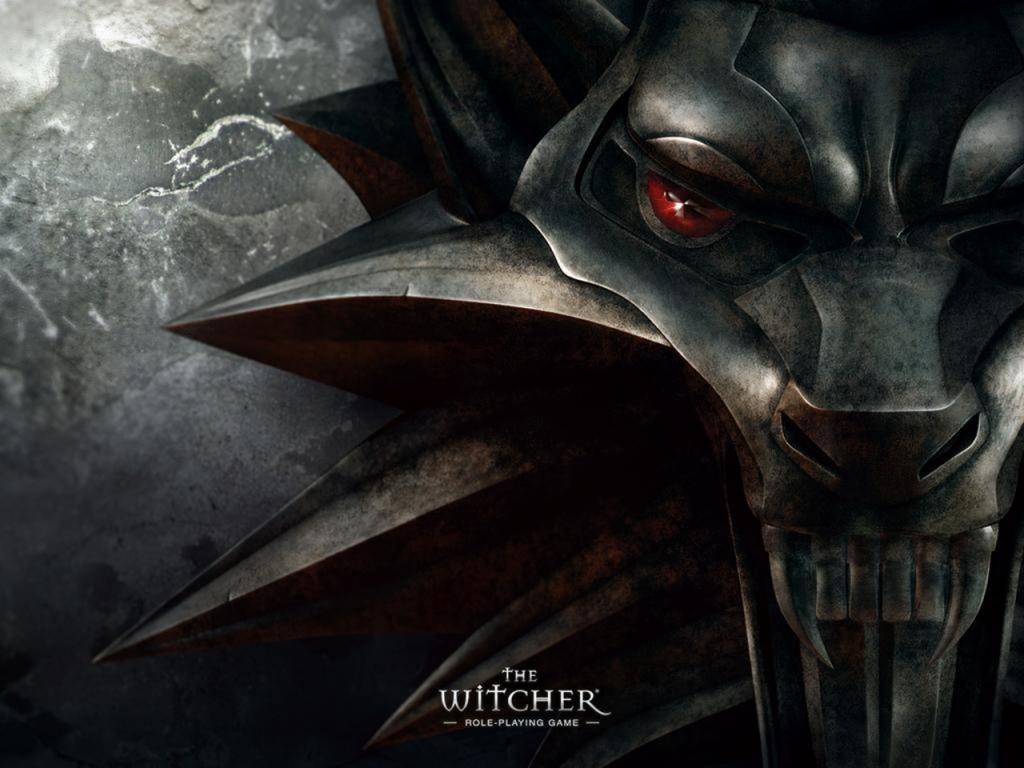 The Witcher обои