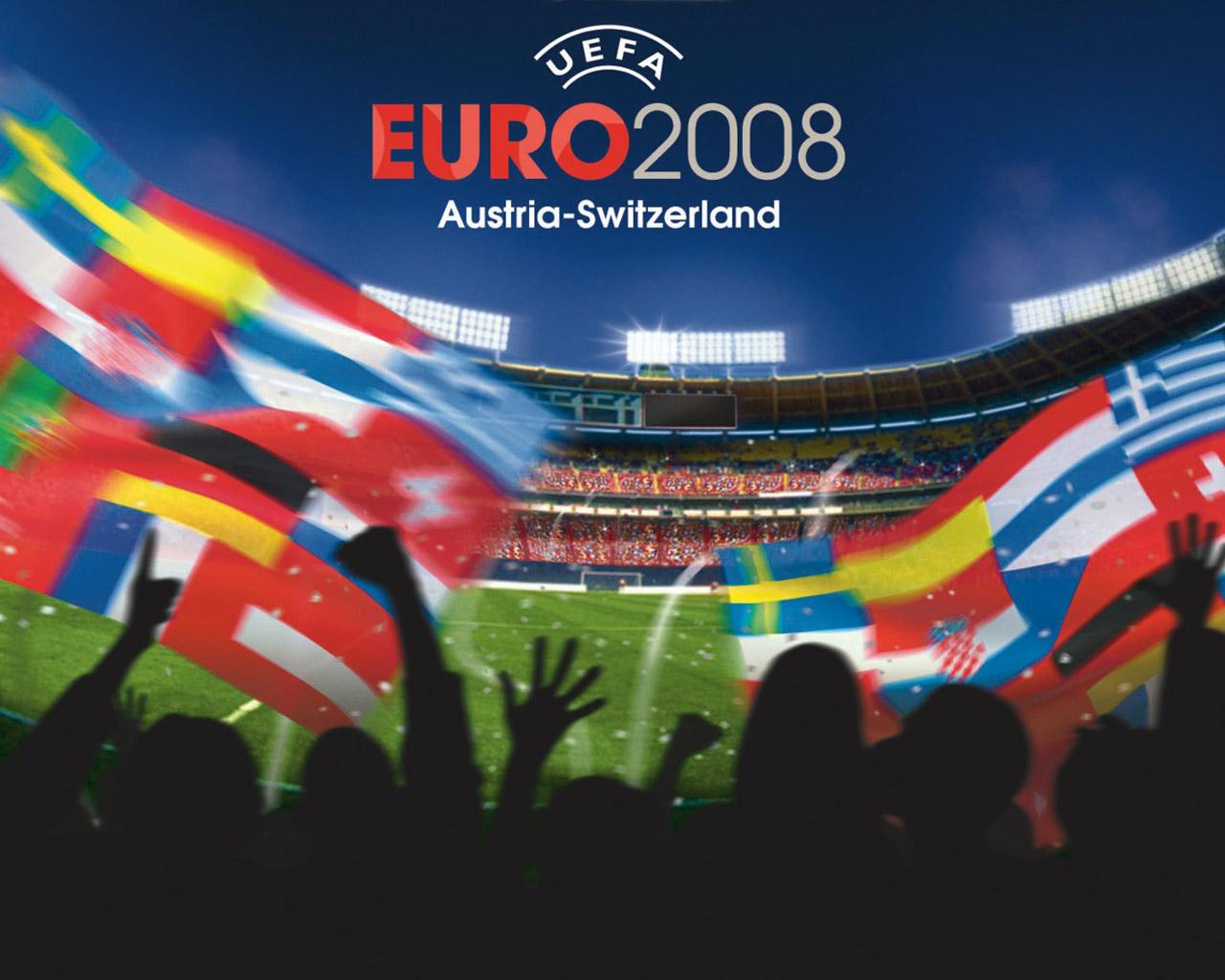 Чемпионат Евро 2008 обои
