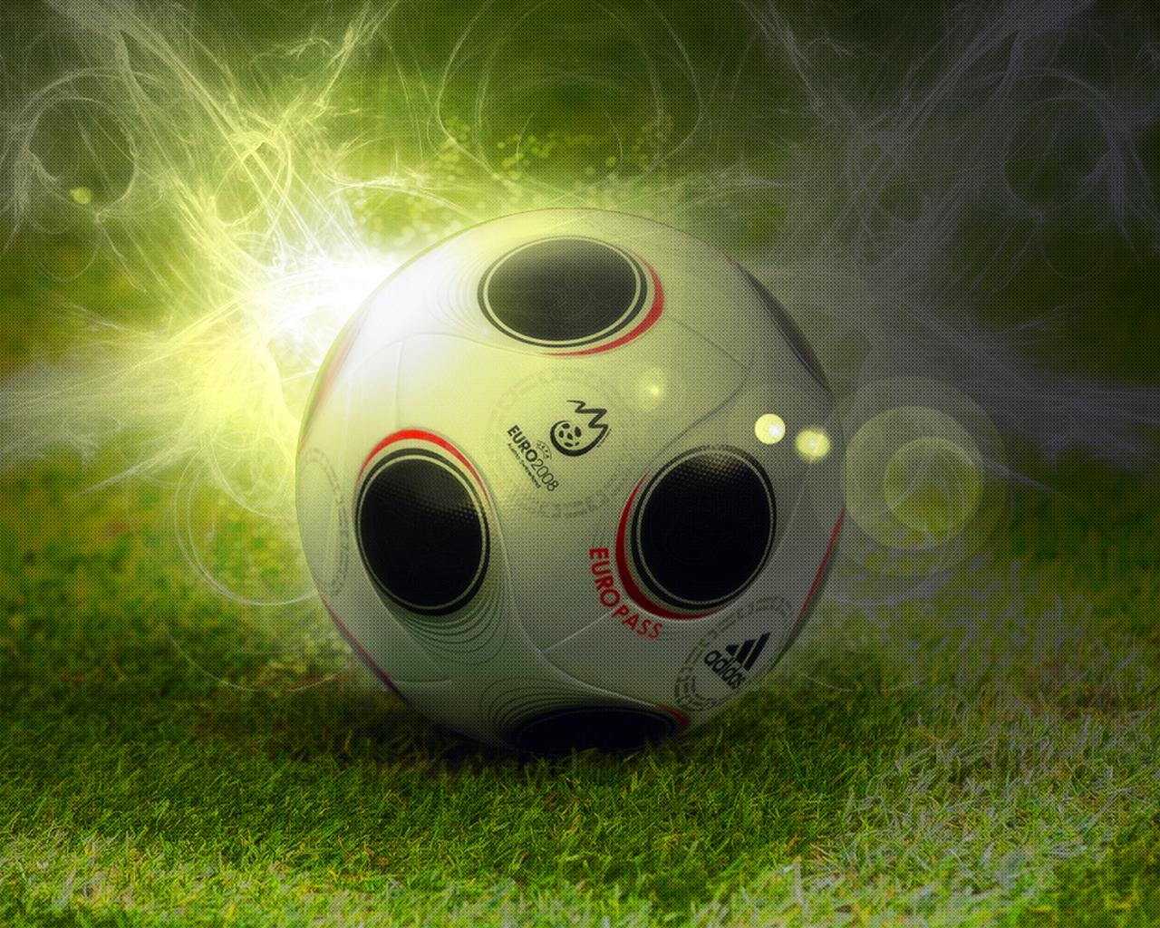 Мяч обои