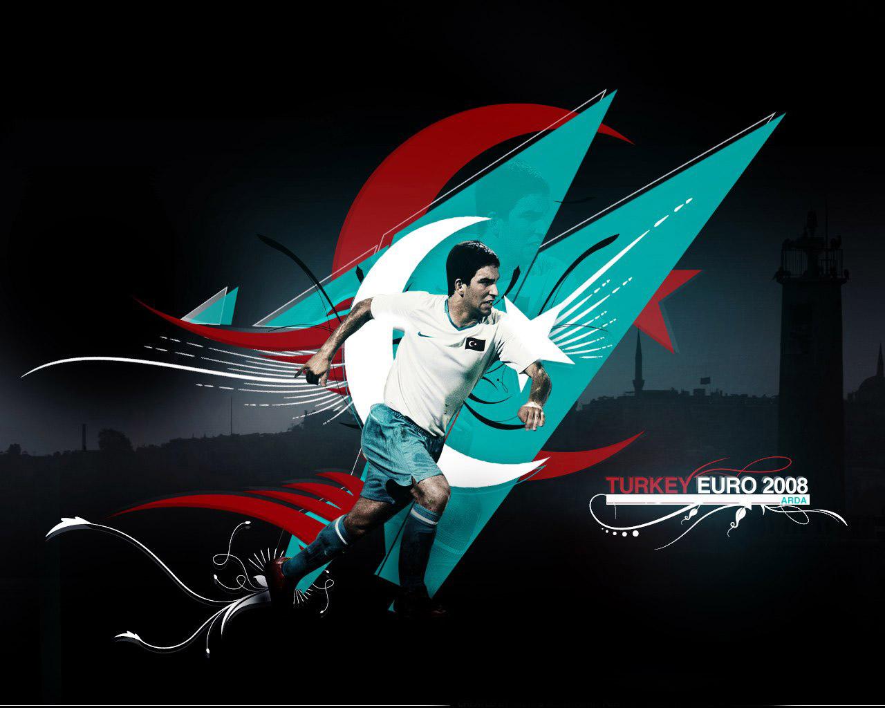 Евро 2008 обои