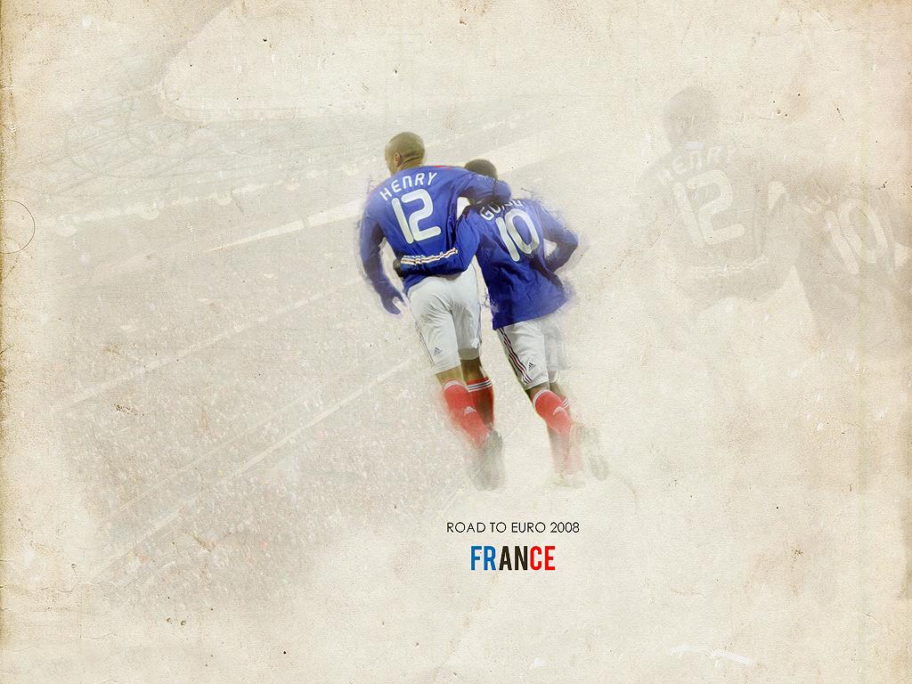 France обои