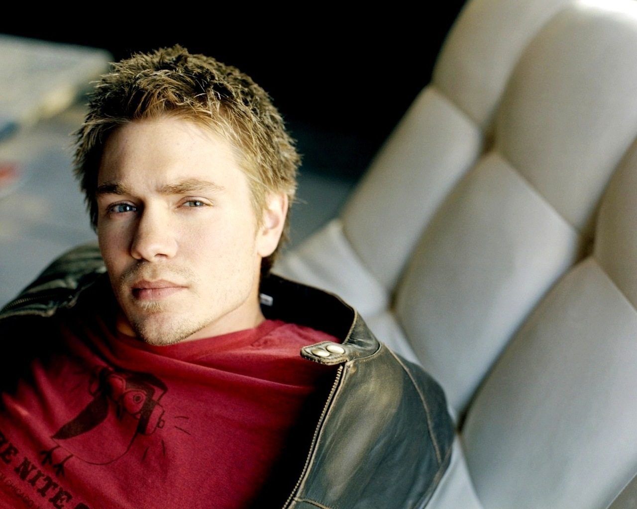 Chad Michael Murray обои