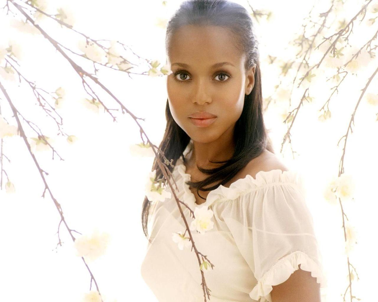 Kerry Washington обои