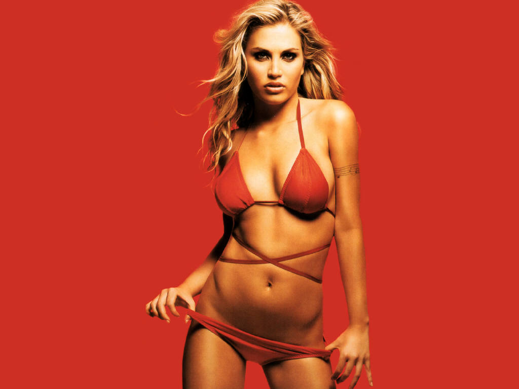 Willa Ford обои