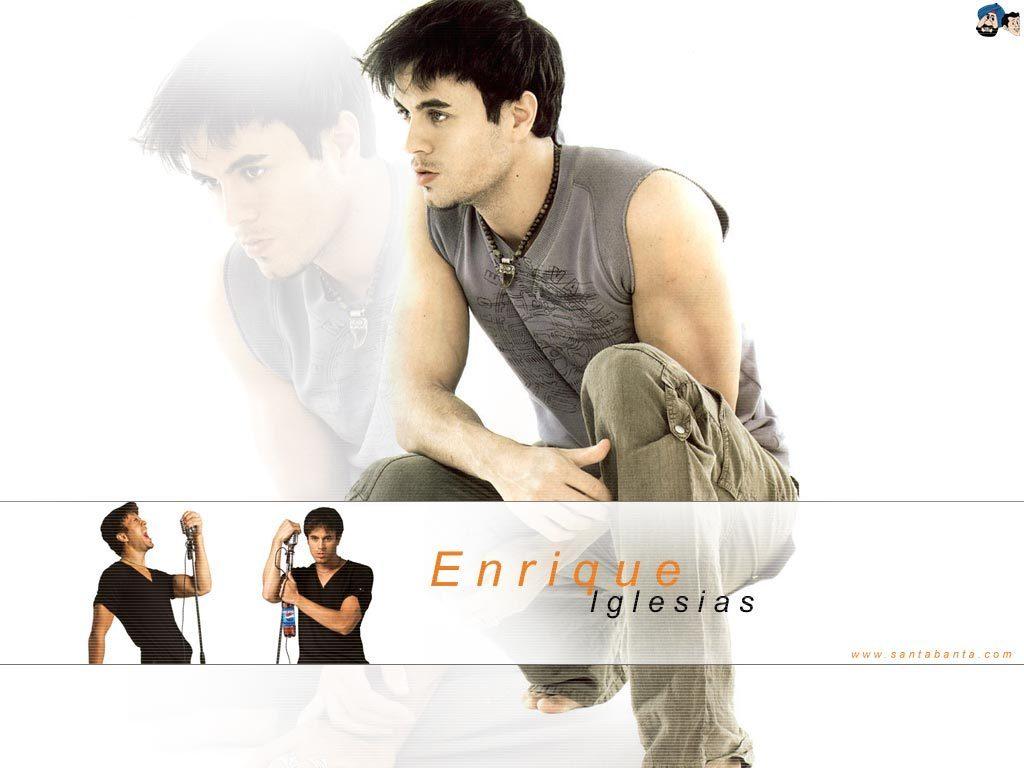 Enrique Iglesias обои