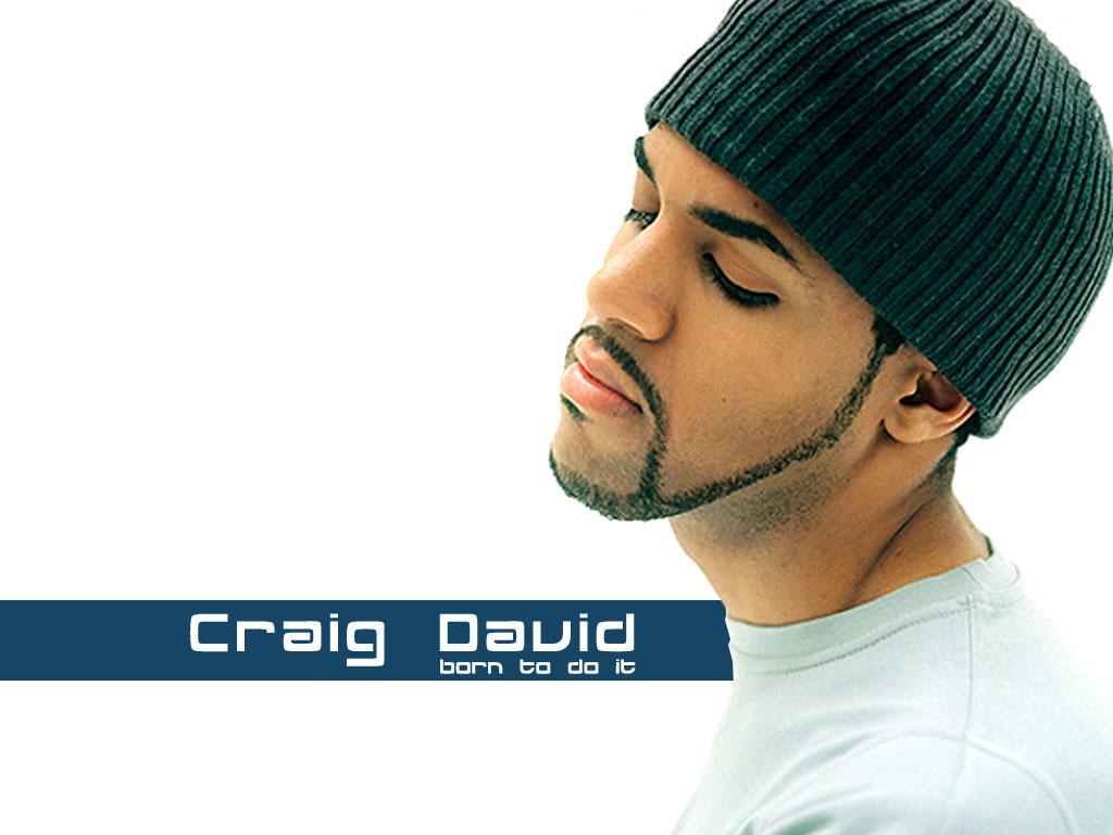 Craig David обои