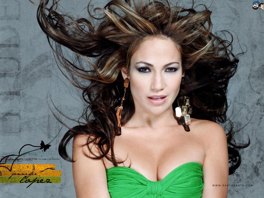 Jennifer Lopez обои