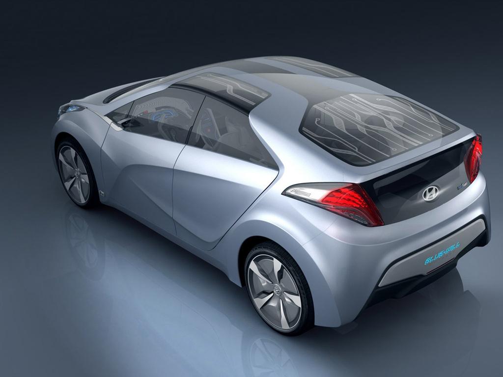 Hyundai обои