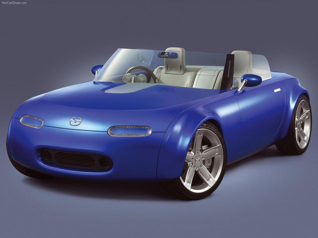 Mazda обои