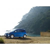 Renault Twingo обои (2 шт.)
