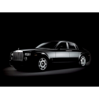 Rolls Royce обои (4 шт.)