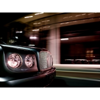 Bentley Arnage обои (13 шт.)