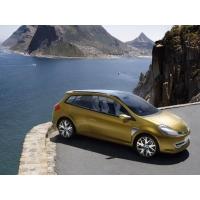 Renault Clio обои (15 шт.)
